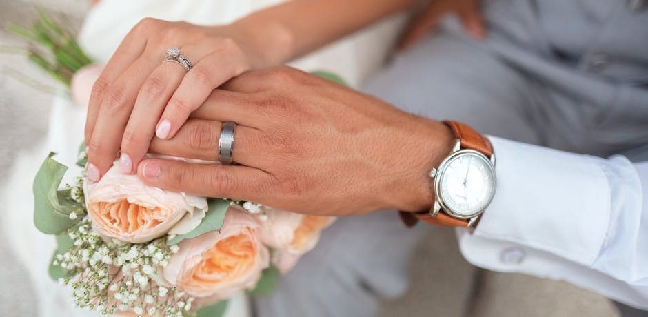 Finding The Right Wedding Flowers For Your Big Day