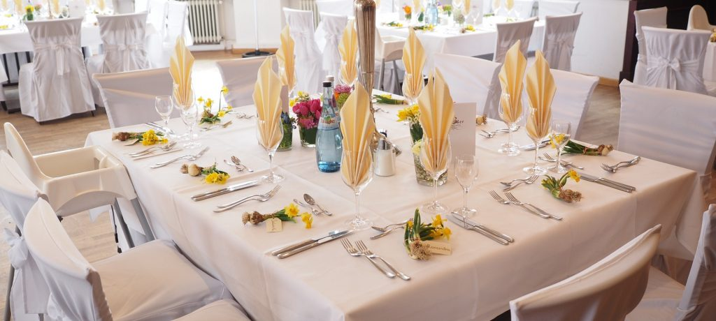 An Overview of Catering Careers
