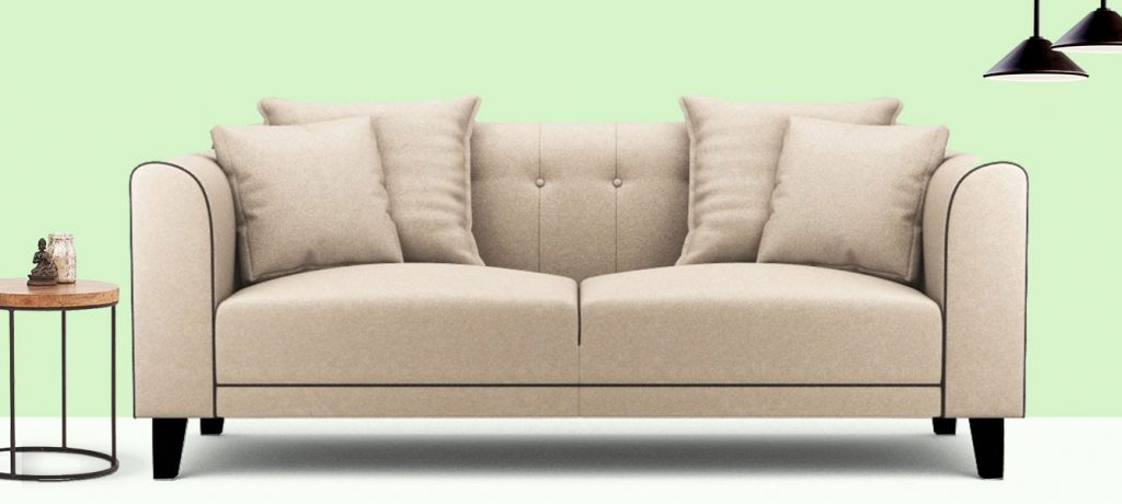 Timeless And Classic; Halo Furniture Sits Perfectly In Any Home