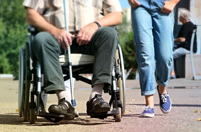 Who Are Powered Wheelchairs Designed For?