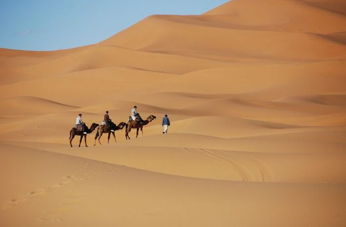 Spend Best Time Of Your Life With Explora Morocco Holidays