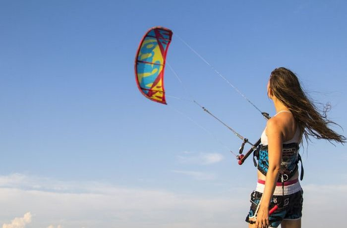 Learn To Surf, Windsurf And Kitesurf On An Adventures Activity Holiday