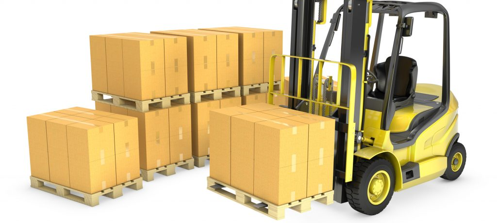 How To Select The Best Pallet Delivery Services For Your Purpose?
