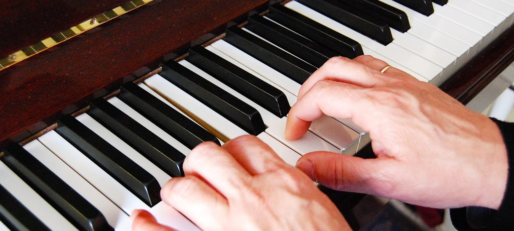 Learning Piano Will Be A Great Fun And Entertainment