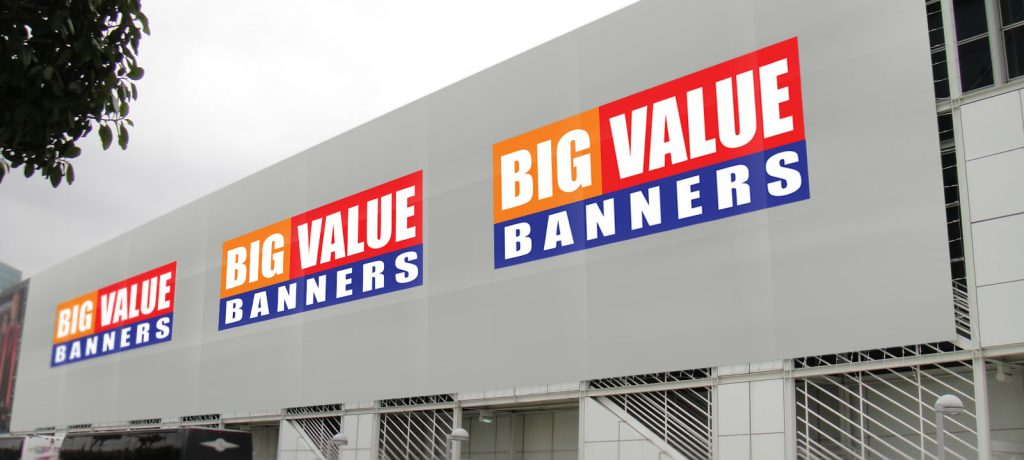 Some Great Tips For Designing The Big Sized Banners