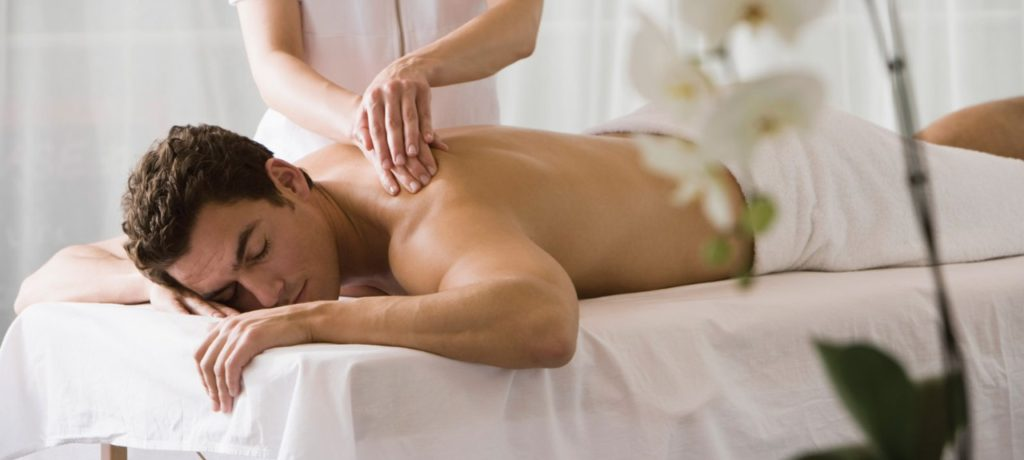 What Should You Know About Gay Massage Services?