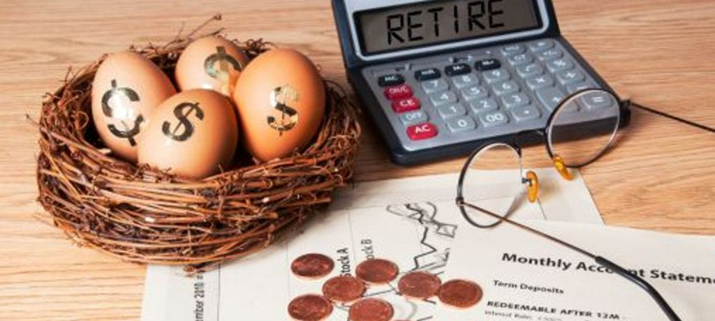 Understanding More About Financial Nest Egg