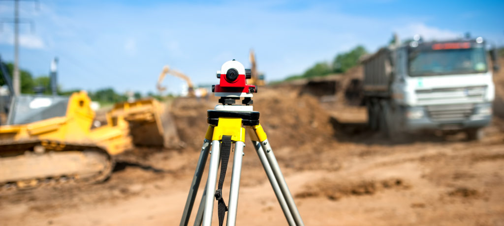 Make Your Construction Easier With The Right Topographic Surveyors