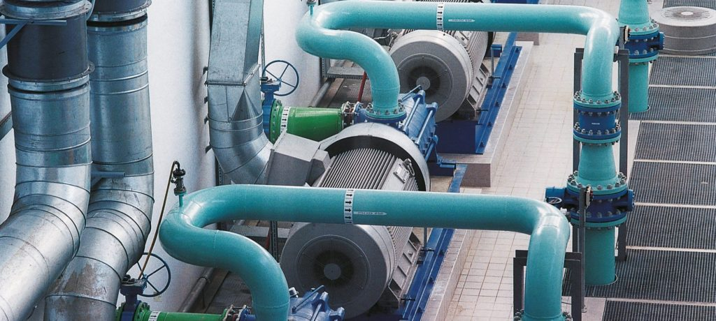 Industrial Water Purifier Plant And Its Benefits For Your Health