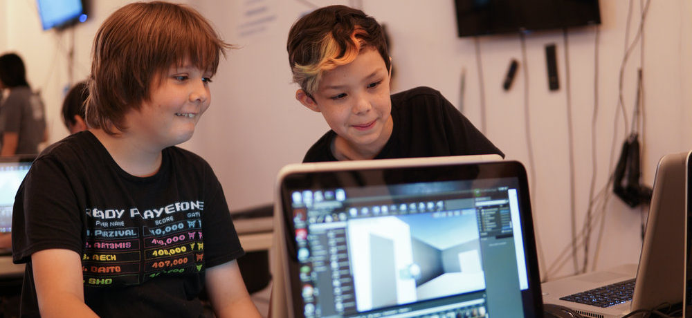 Fun And Educational – Stem & Art Camp Focusing On Virtual Reality