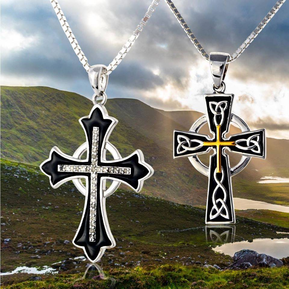 Celtic Cross Meaning and Symbolism   Buzzify